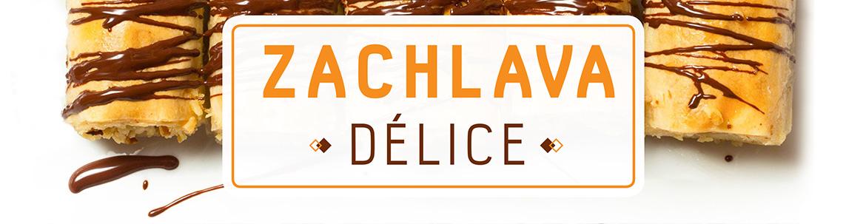 Zachlava Délice